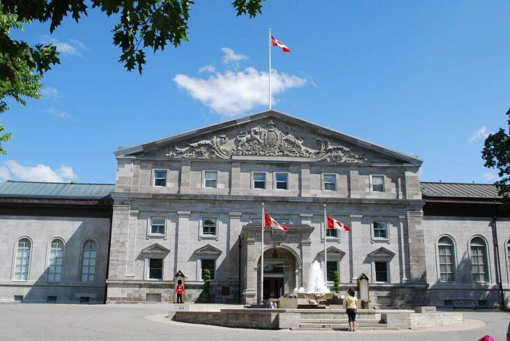 Ottawa - Rideau Hall